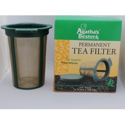 Permanent Tea Filter - Large