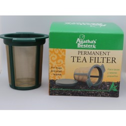 Permanent Tea Filter - Medium