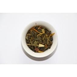 Organic Mandarin Sencha