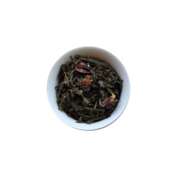 Cherry Rose Sencha
