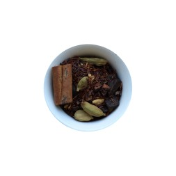 Hot Chocolate Rooibos